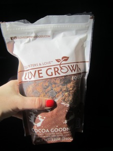 Love Grown Foods