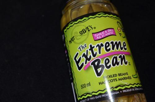 extreme bean