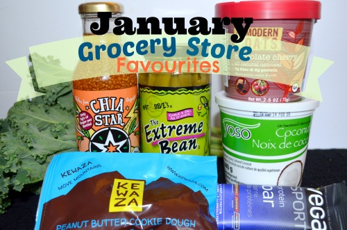 Jan grocery store favourites